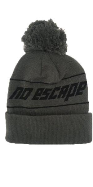 No-Escape-grijs-groen